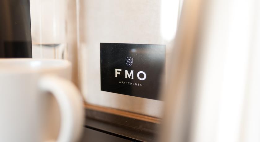 FMO Apartments Boavista