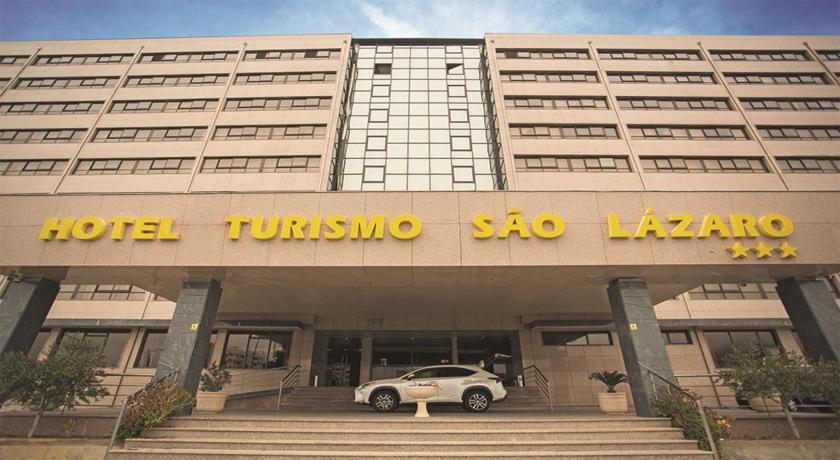 Hotel Turismo São Lázaro