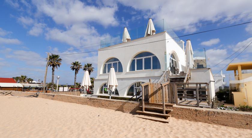 Golden Beach Guesthouse