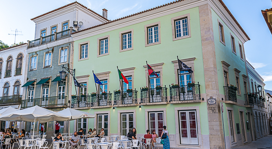 Hotel Républica