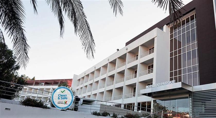 Hotel do Parque Congress & Spa